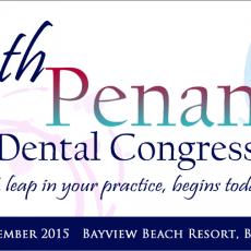 4th Penang Dental Congress
