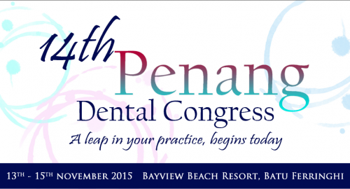 4th Penang Dental Congress