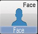 EyeSpecial C2 Face Mode