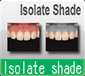 EyeSpecial C2 Isolate Shade Mode