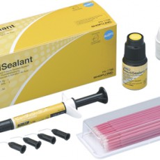 Beautifil Sealant pack