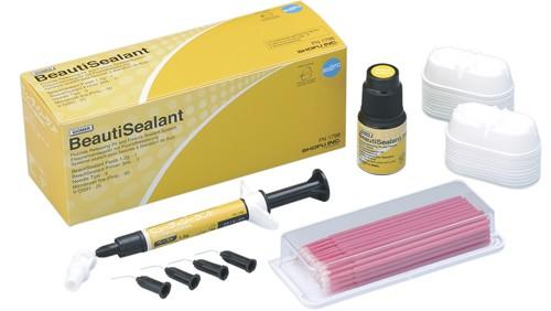 Beautifil Sealant pack