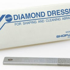 Shofu Diamond Dresser Reshaping