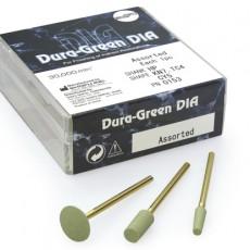Shofu Dura Green DIA