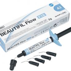 beautifil flow f10 blue