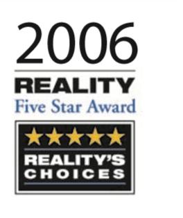 2006 Reality