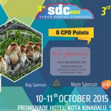 3rd Sabah Dental Congress & Exhibition
