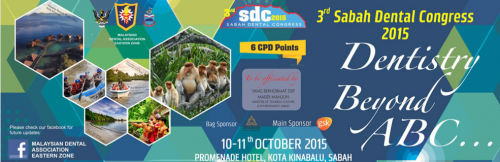 3rd Sabah Dental Congress & Exhibition