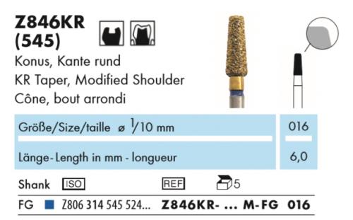 ABACUS Z846KR (545)