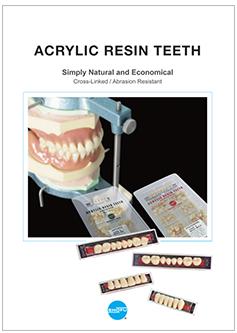 AcrylicResinTeethCVR