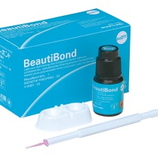Beautibond set dental adhesive
