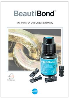 Shofu Beautibond Catalogue