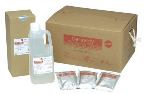 ceravety press  u0026 cast investment
