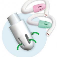 Comfort Plus Premium Saliva Ejector