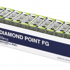 Diamond Points Super Coarse Grit
