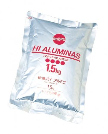 HI-Aluminas