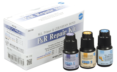 PR-Repair Kit