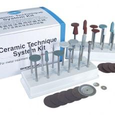 Shofu Ceramic Technique System Kit