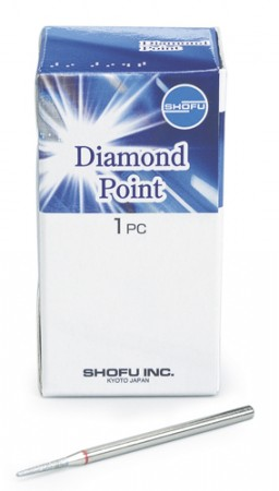 Diamond Points HP Fine