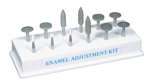 Shofu Enamel Adjustment Kit