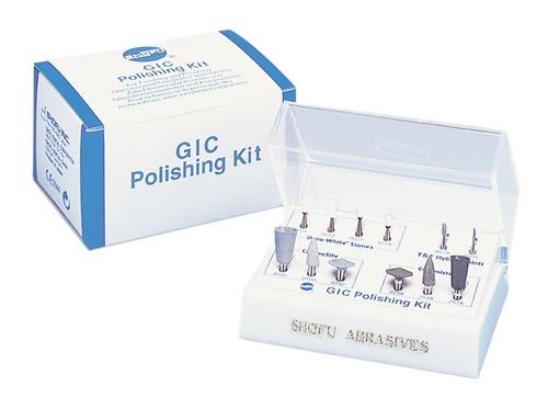 Shofu GIC Polishing Kit