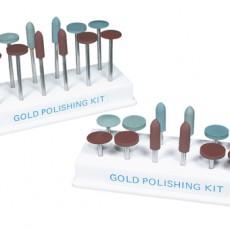 Shofu Gold Polishing Kit