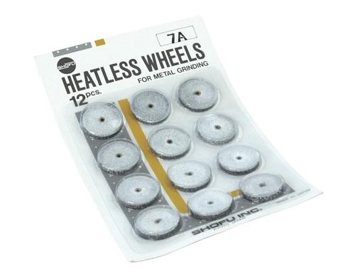 Shofu Heatless Wheels