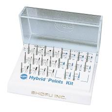 Shofu Hybrid Point Kit