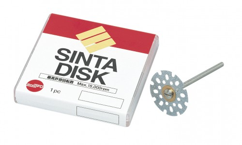 Shofu Sinta Disks