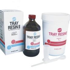 Tray Resin II