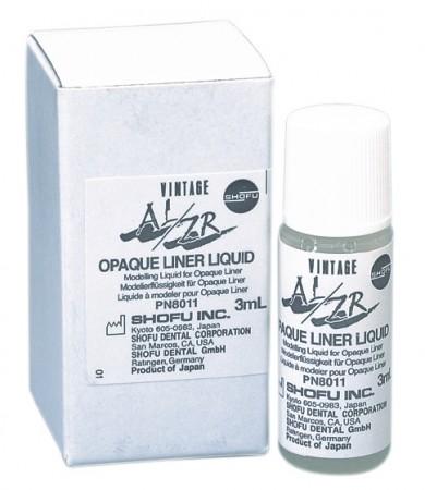 Vintage AL ZR Opaque Liner LIquid