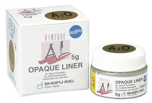 Vintage AL Opaque Liner