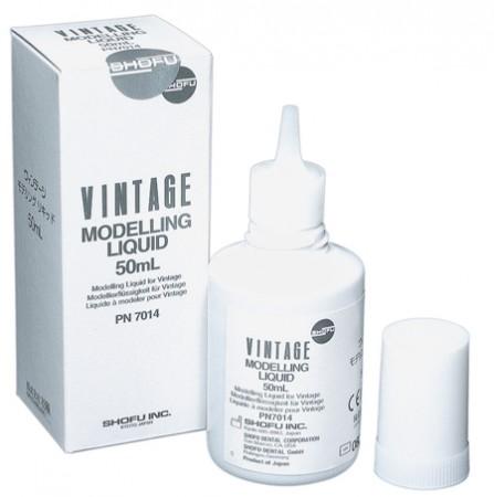 Vintage Modelling Liquid