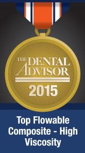 Composite flowable awards