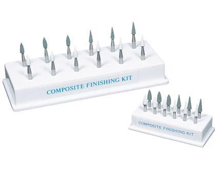 shofu composite finishing kit