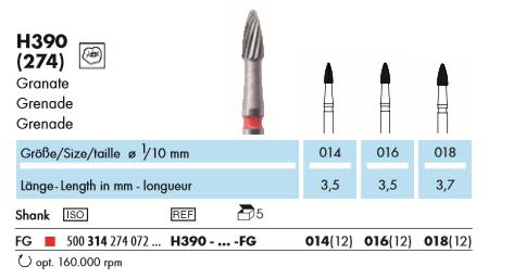 H390(274)