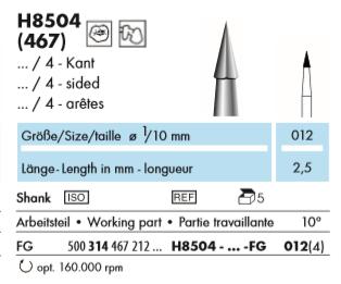 H8504(467)