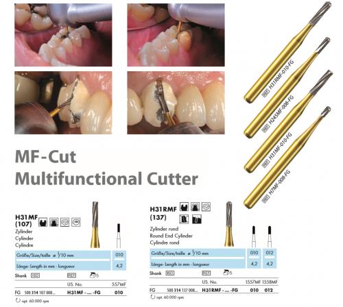 MF-Cut