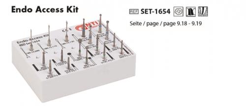 Endo Access Kit
