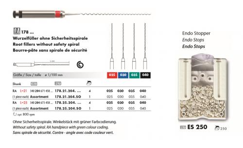 endodontic 178