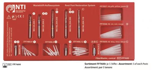 fiber post 16