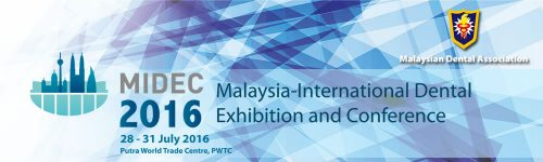 Malaysia International Dental Exhibition and Conference