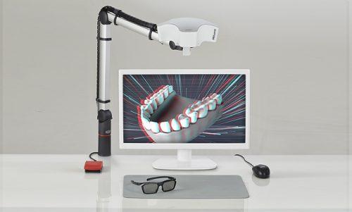 Renfert EASY View 3D