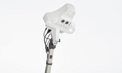EASY View 3D Microscope